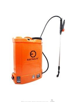 Электрические и бензиновые опрыскиватели - опрыскиватель аккумуляторный, 0