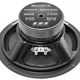 Комплекты акустики - Динамик Alphard HWC4-8MA300 4 Ом, 0