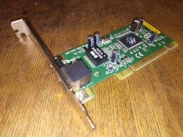 Сетевые карты и адаптеры - Контроллер сетевой DLink DGE-530T, 0