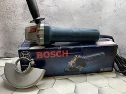 Шлифовальные машины - УШМ 125мм BOSCH GWS 9-125 (900 Вт), 0