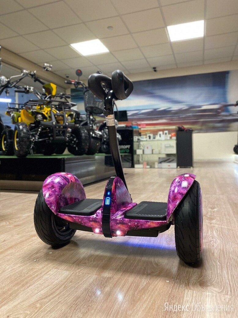 Сигвей Mini robot 10,5 по цене 14490₽ - Моноколеса и гироскутеры, фото 0