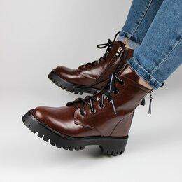 Ботинки - Ботинки Ольга (W35) , 0