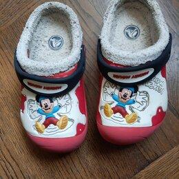 Обувь для малышей - Crocs, 0
