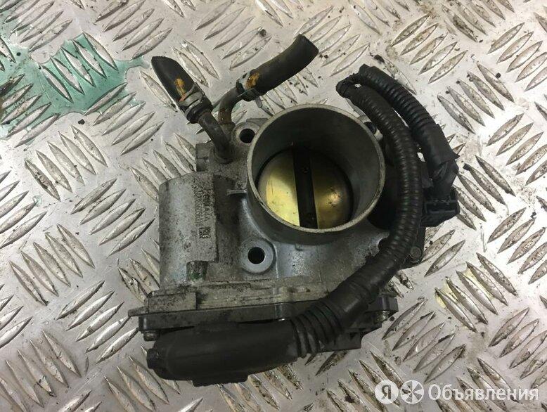 Дроссельная заслонка Хонда Сивик 5D 16400-RNB-A01 по цене 500₽ - Двигатель и топливная система , фото 0