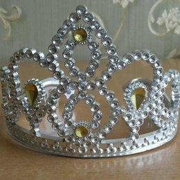 Украшения для девочек - Короны для девочек, 0