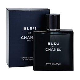 Парфюмерия - BLEU DE CHANEL EAU DE PARFUM 50 ML, 0