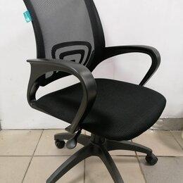 Компьютерные кресла - Кресло CH-695N  спинка сетка, 0
