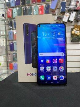 Мобильные телефоны - Honor 20 6/128GB Полночный черный, 0