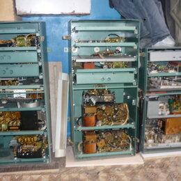 Прочие запчасти и оборудование  - Блоки и касеты для ремонта судовых РЛС, 0