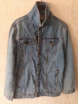 Куртки - Джинсовка.  Куртка  44-48, 0