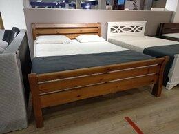 Кровати - Кровать из массива дерева , 0
