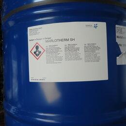 Теплоноситель - Высокотемпературный синтетический теплоноситель Marlotherm SH, 0