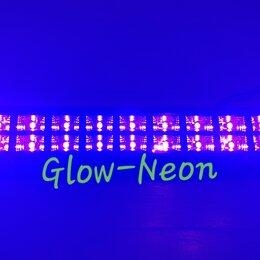 Прожекторы - Ультрафиолетовый led прожектор 24 диода заливной, 0