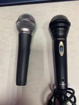 Микрофоны - Микрофоны , 0