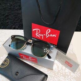 Спортивная защита - Солнцезащитные очки мужские Ray Ban, 0