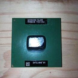Процессоры (CPU) - Процессор Intel Celeron 1,13 ГГц (SL6H8), 0