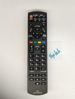 Пульты ДУ - Пульт для телевизора Panasonic, 0