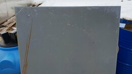 Металлопрокат - Продаю лист алюминевый, 0