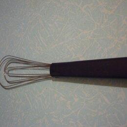 Аксессуары для готовки - Венчик-лопатка, 0