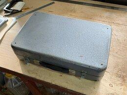 Ящики для инструментов - Железный ящик для инструментов или мелочей, 0