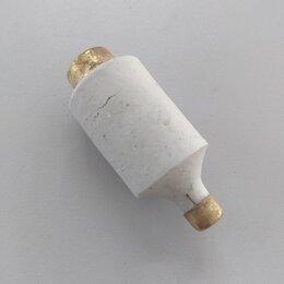 Товары для электромонтажа - вставка плавкая Е27В2-20/380 У3 (20А, 380В, медь), 0