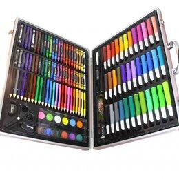 Рисование - Художественный набор для творчества 152 предметов, 0