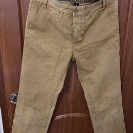 Брюки - Брюки Calvin Klein Jeans W32 L32, RU 48(M), 0