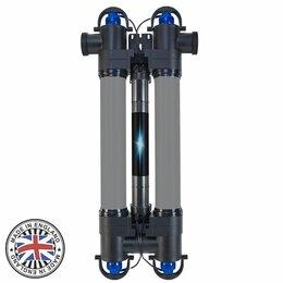 Приборы для ухода за лицом - Ультрафиолетовая установка Elecro Steriliser UV-C E-PP-110, 0