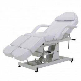 Мебель - Педикюрное кресло электрическое Med-Mos ММКК-1, 0