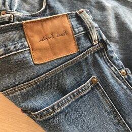 Джинсы - Paul smith джинсы мужские оригинал размер 34/32, 0