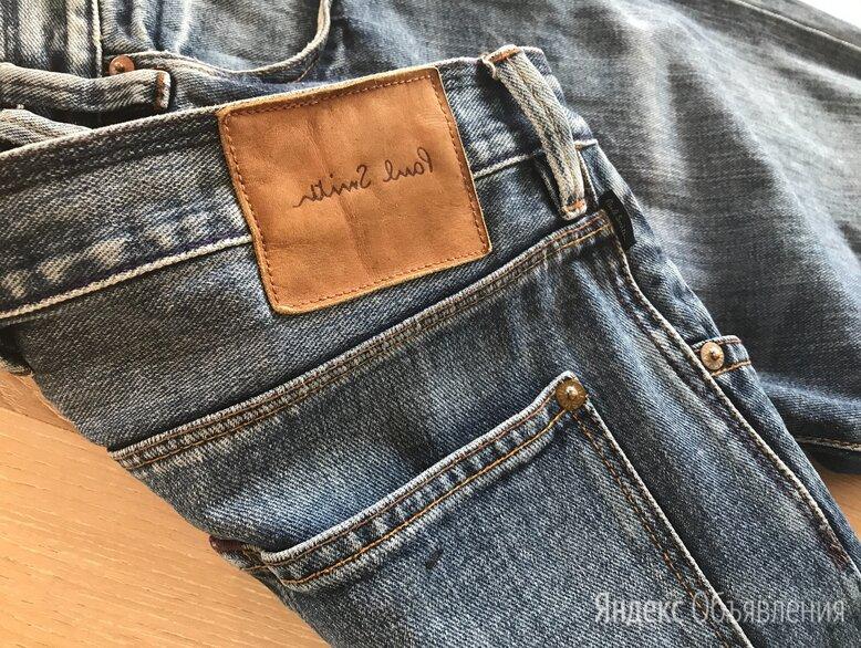 Paul smith джинсы мужские оригинал размер 34/32 по цене 6000₽ - Джинсы, фото 0