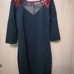 Платья - Женское платье 44 размер, 0