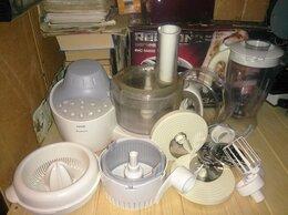 Кухонные комбайны и измельчители - Кухонный комбайн Philips Essence HR7754, 0