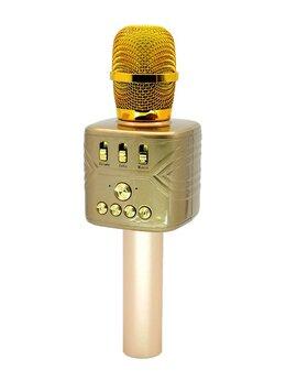 Микрофоны - Микрофон (Bluetooth, динамики, USB) (RM03), 0