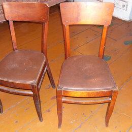 Стулья, табуретки - стулья  ретро, 0