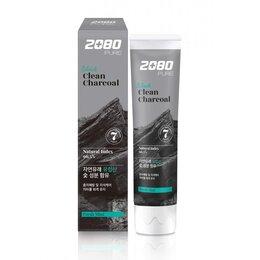 Бытовая химия - Уголь и Мята Зубная паста Kerasys Dental Clinic 2080, 0