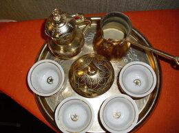Турки - Кофейный набор., 0