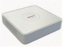 Видеорегистраторы -  HiWatch DS-N204(B) - 4 канальный…, 0