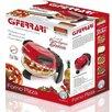 Пиццамейкер - мини печь для выпечки пиццы G3 ferrari Delizia G10006 синяя по цене 13440₽ - Сэндвичницы и приборы для выпечки, фото 6