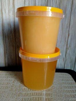 Продукты - Башкирский мёд липовый, 0