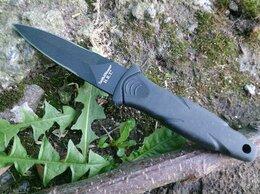 Ножи и мультитулы - Новый нож Smith&Wesson HRT3 оригинал, 0