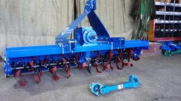 Навесное оборудование - Почвофреза для МТЗ-80/82 ЮМЗ, 0