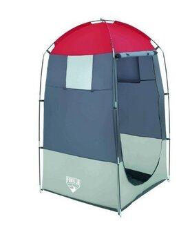 Палатки - Палатка-кабинка, 110 х 110 х 190 см, 68002 Bestway, 0