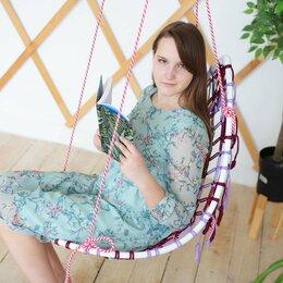 Плетеная мебель - Легкие качели для дома, 0