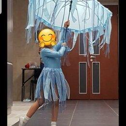 Карнавальные и театральные костюмы - Костюм медузы, 0