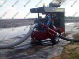 Промышленные насосы и фильтры - Контрактное внесение навоза (откачка навоза), 0