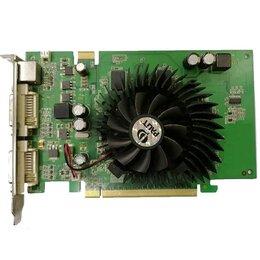 Видеокарты - Видеокарта PCI-E 256Mb GeForce Fx8600Gt Palit , 0
