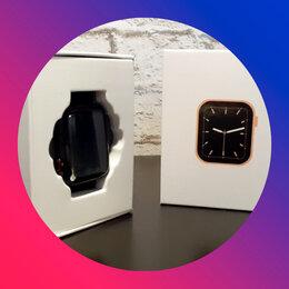 Умные часы и браслеты - Apple Watch 6 серии + Доставка, 0