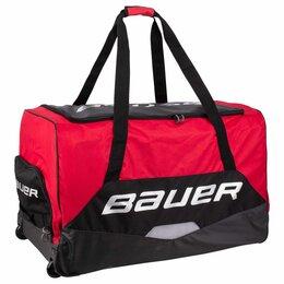 Аксессуары - Баул на колесах BAUER S19 PREMIUM WHEELED BAG…, 0