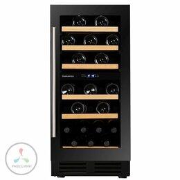 Винные шкафы - Винный шкаф Dunavox DAU-32.78DB на 32 бутылки, c…, 0
